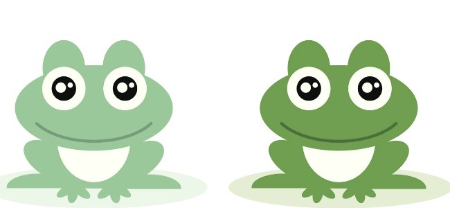Canciones en inglés. Cuckoo, a frog was singing.