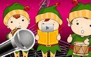canciones karaoke villancicos: