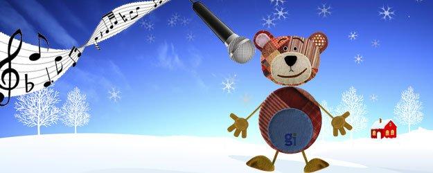 Karaoke de Traposo con villancicos de Navidad