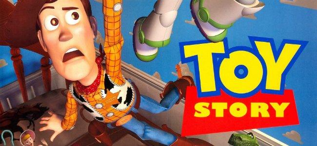 Hay un amigo en mí. Canción de Toy Story
