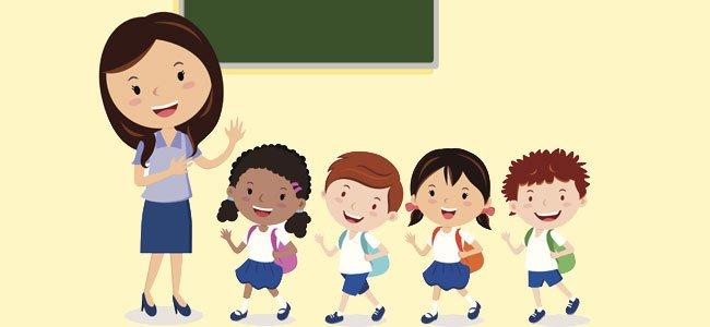 Canciones en ingl s para aprender con los ni os for Aprendiendo y jugando jardin infantil
