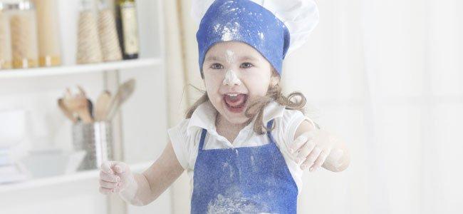 Chistes de comidas y de alimentos para los niños