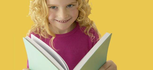 Chistes de libros para niños