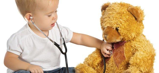 Chistes infantiles sobre médicos