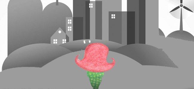Cuento infantil La ciudad sin colores