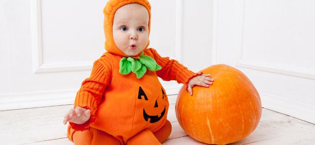 Datos curiosos sobre Halloween para contar a los niños