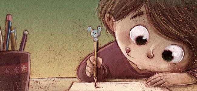 Un cuento contra la frustración de los niños