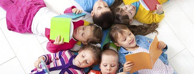 Cuentos tradicionales para leer con niños.