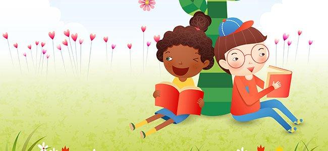 Cuentos cortos para los niños sobre la amistad