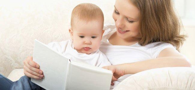 Cuentos cortos para leer a bebés