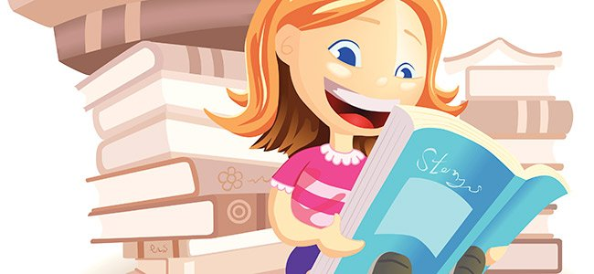 470904e729 9 cuentos divertidos para niños