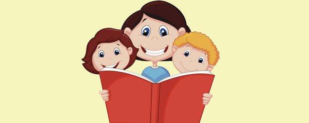 Libros para el Día de la Madre.