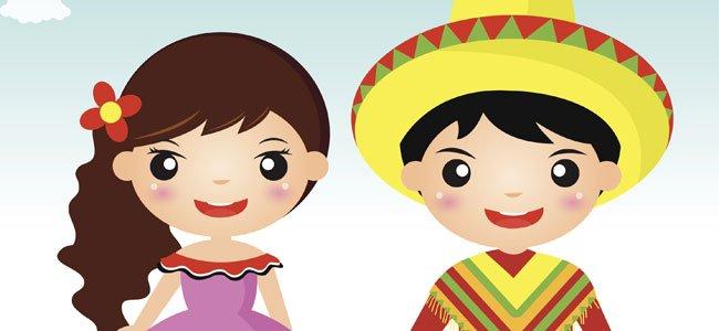 Cuentos de México para niños