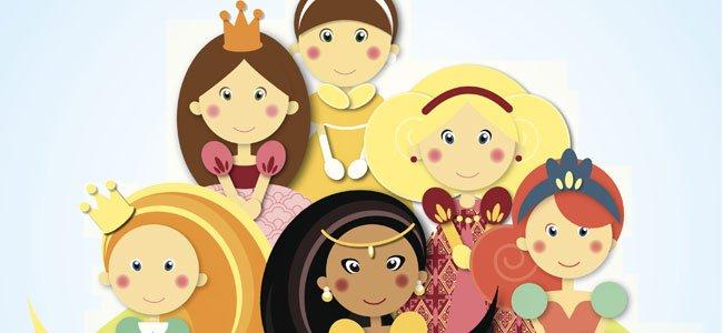 b3ce1a7662 Cuentos cortos de princesas para leer a los niños