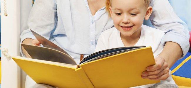 Cuentos con rima para niños