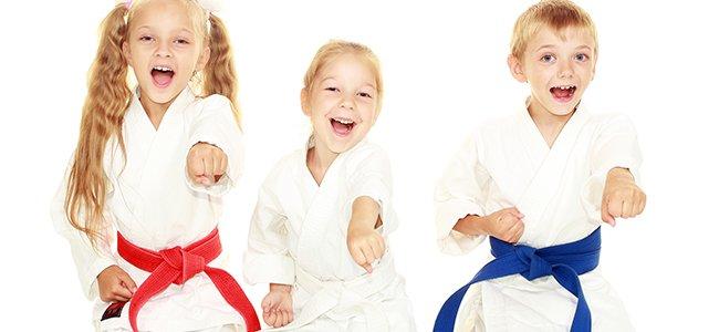 Deportes según la personalidad de los niños