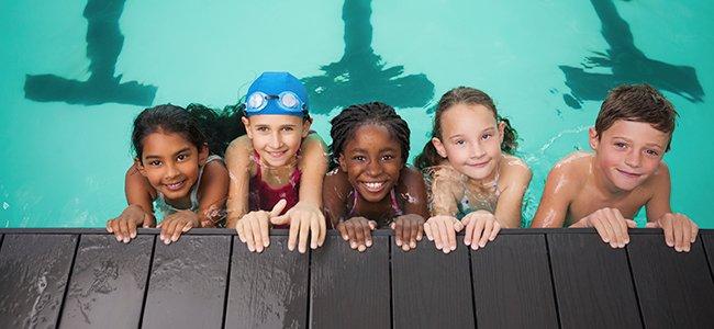 Deportes adecuados para niños TDAH