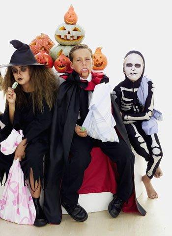 Todo Hogar Idea De Disfraces Para Tu Hijos - Idea-disfraz