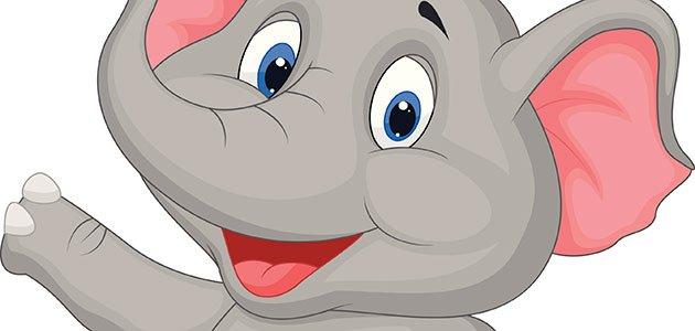 Cuento infantil el elefante bernardo - Fotos de elefantes bebes ...