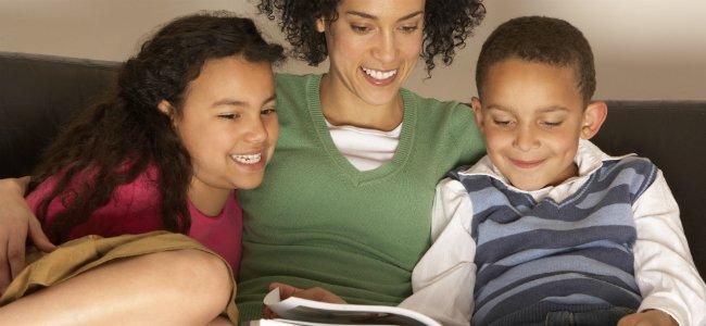 Fábulas de Fedro para leer a los niños.