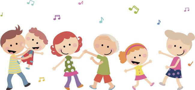 La Yenka. Canción de Enrique y Ana para los niños
