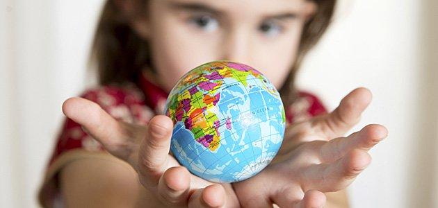 Folclore para niños. Día Mundial del Folclore
