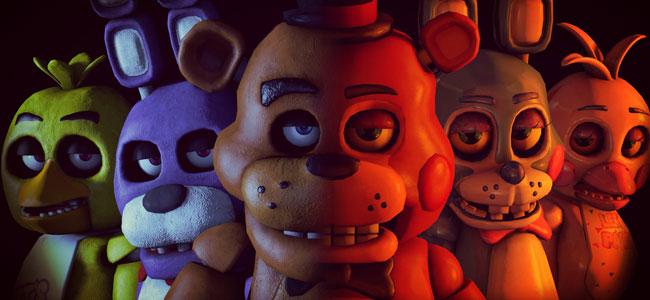 El macabro videojuego que engancha a los niños
