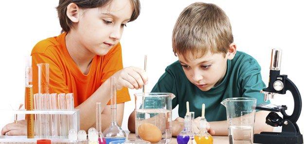 Vídeos de experimentos para niños con huevos