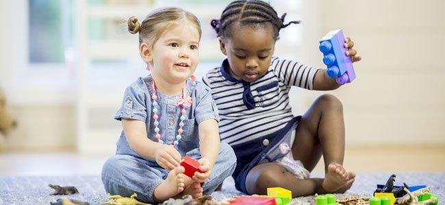 Juego en el aprendizaje del niño