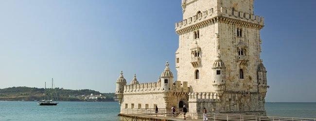Viaje a Lisboa en familia