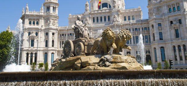 Guía de Madrid para padres e hijos