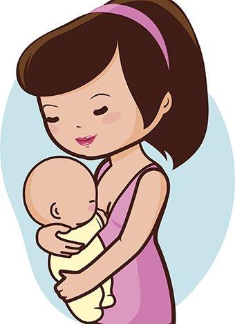 Es mi mamá. Topo Gigio.