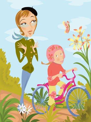 Mariposa Bella Cuentos infantiles para tu hijo pequeo