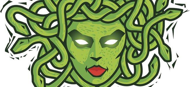 Perseo Y Medusa Cuento De La Mitología Griega Para Niños