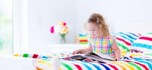 habitaciones montesori El Mtodo Montessori Para Decorar La Habitacin Del Nio