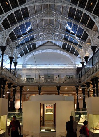 museos en Dublín