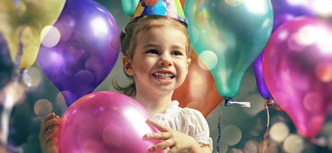 Juegos de misterio para los cumpleaños de los niños