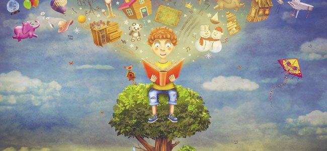 Leyendas del mundo para niños