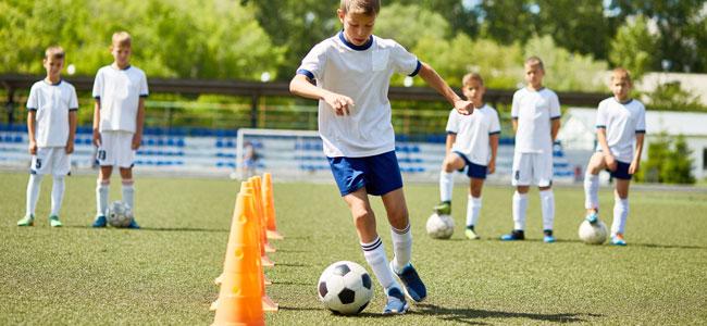 Los mejores deportes para desarrollar la psicomotricidad infantil