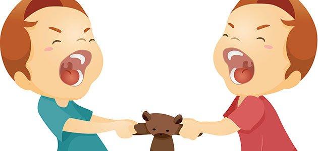 Fábulas para niños. Los hijos del labrador