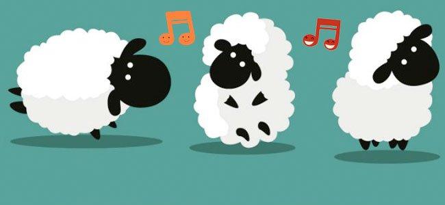 Letra de la canción infantil: Tengo, tengo, tengo