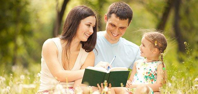 Familia lee