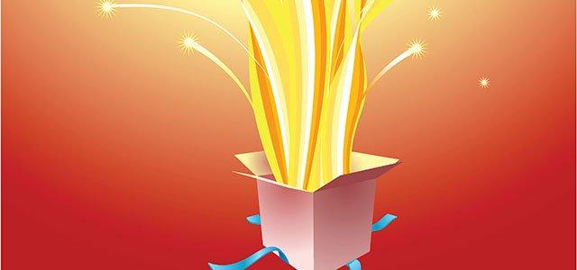 La caja de Pandora. Cuentos de la mitología para niños