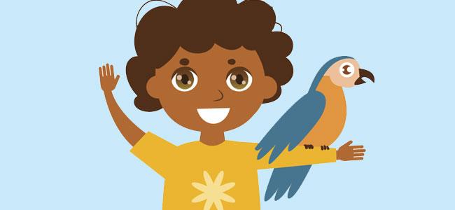 Cuento infantil sobre la libertad