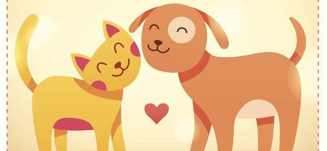 Mis Mascotas Poema Corto Con Rima Para Niños