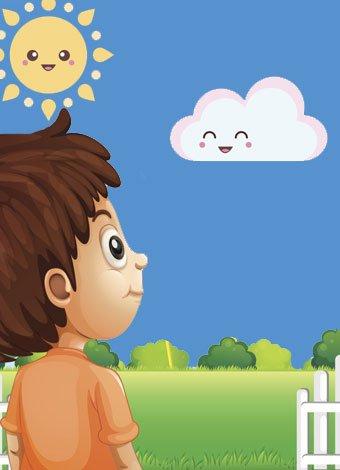 Poesía de la nube