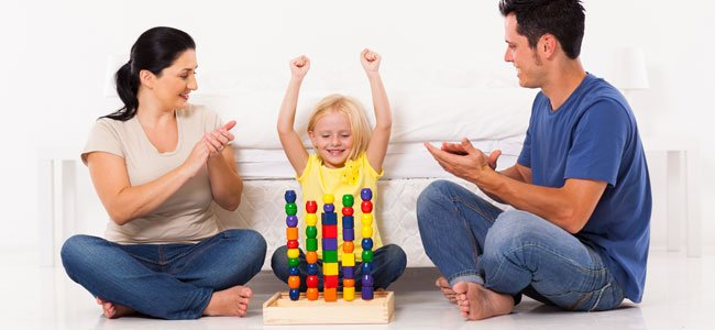 Por qué es tan importante el juego para los niños