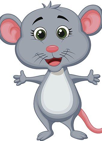 Poema de Los Ratones.