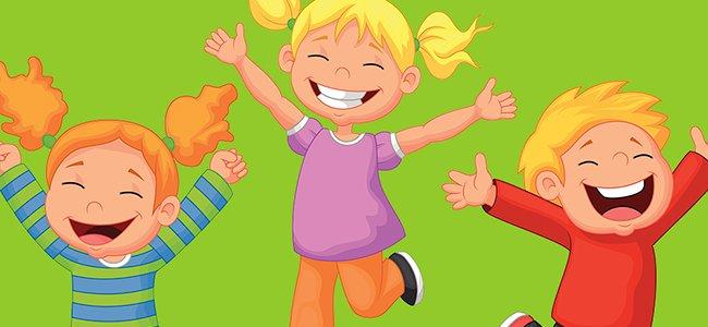 Refranes cortos para niños y niñas