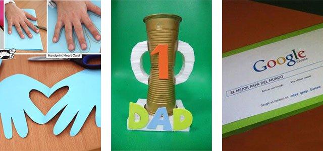 Cosas para regalar a un padre regalos para el da del - Regalos originales para el dia del padre ...